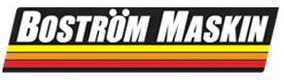Thore Boström Maskin Aktiebolag logo