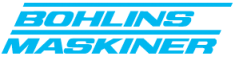 Aktiebolaget E. Bohlins Maskiner logo