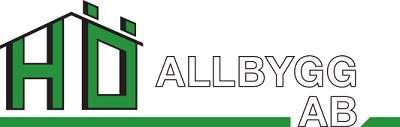 HÖ Allbygg Aktiebolag logo