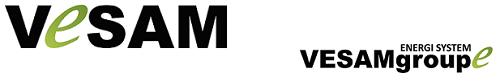 Vesam Aktiebolag logo