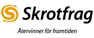 Skrotfrag Aktiebolag logo