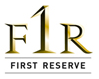 First Reserve AB logo