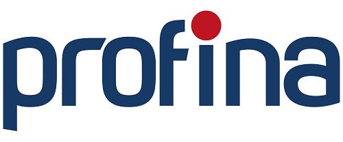 Profina Finans AB logo