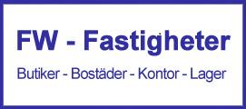 Familjen Wiering Fastigheter AB logo