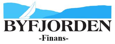 Byfjorden Finans AB logo