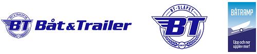 Båt- & Trailer i Stockholm Aktiebolag logo