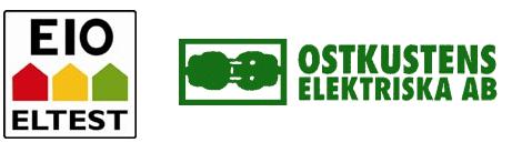 Ostkustens Elektriska Aktiebolag logo
