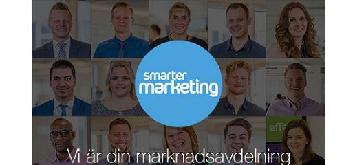 Smarter Marketing Sweden AB logo