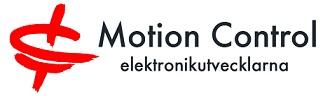 Motion Control i Västerås Aktiebolag logo