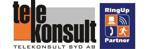 Telekonsult Syd Aktiebolag logo