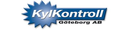 Kylkontroll Göteborg Aktiebolag logo
