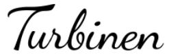 Turbinen Förvaltning AB logo