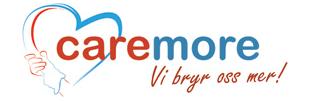 Caremore Vård och Behandling AB logo