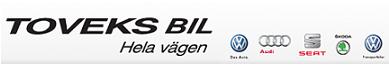 Toveks Bil i Syd AB logo
