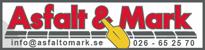Asfalt & Mark i Gävle AB logo