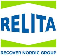 Relita Industri & Skadeservice AB logo