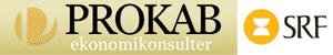 Prokab Ekonomikonsulter AB logo