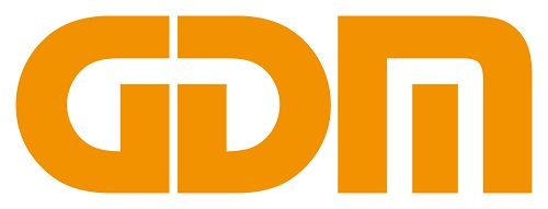 GDM Konsult AB logo