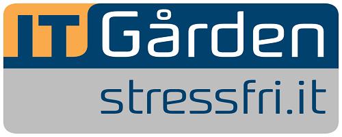 IT Gården i Landskrona AB logo