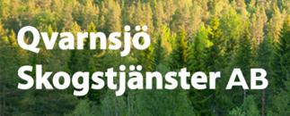 Qvarnsjö Skogstjänster AB logo
