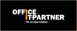 Office IT-Partner i Jönköping AB logo
