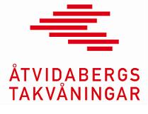Åtvidabergs Takvåningar AB logo