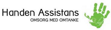 Handen Assistans AB logo