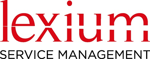 Lexium AB logo