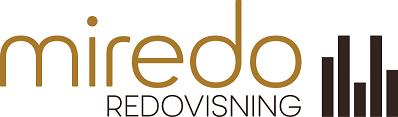 Miredo Redovisningsbyrå AB logo