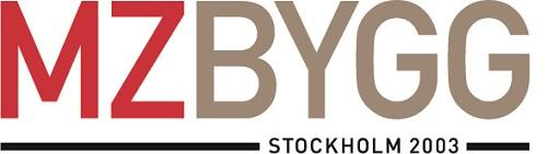 MZ Bygg i Stockholm AB logo