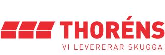 Thoréns Markis & Persienn AB logo
