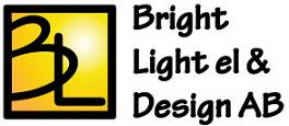 BL El & Design AB logo