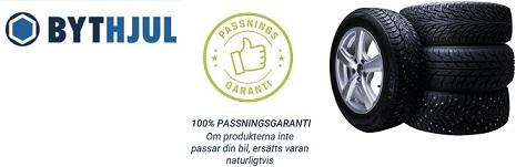 Bythjul Norden AB logo