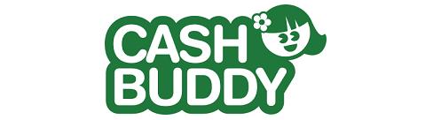 Cashbuddy AB logo
