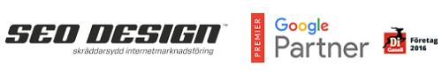 Search Engine Optimization Design Sweden AB logo