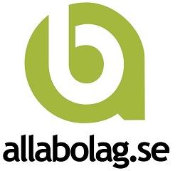 UC allabolag AB logo