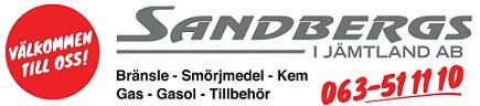 Sandbergs i Jämtland AB logo