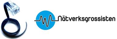 Nätverksgrossisten i Malmö AB logo