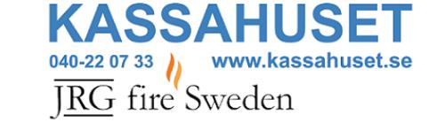 Kassahuset AB logo