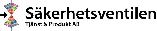 Säkerhetsventilen Tjänst & Produkt AB logo
