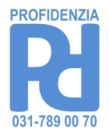 Profidenzia AB logo