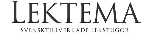 Lektema AB logo