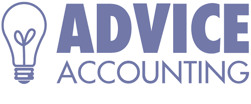 Advice Accounting Sverige AB logo