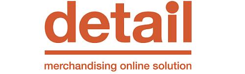 Detail Merchandising Online DMO AB logo