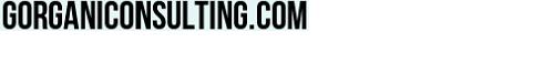 Gorgani Consulting AB logo