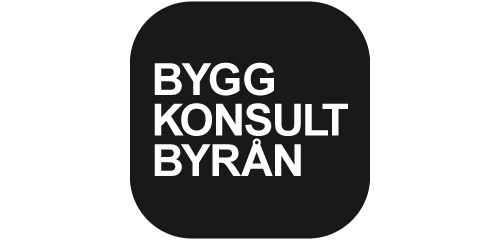 Byggkonsultbyrån i Sverige AB logo