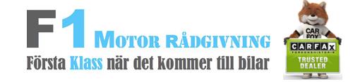 1 Klass Motor Rådgivning logo