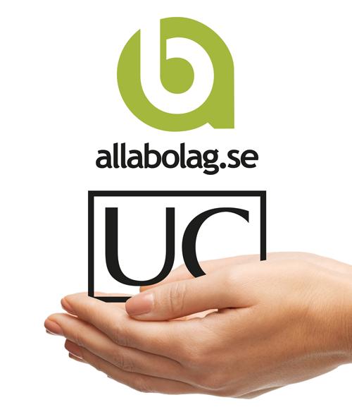 Allabolag och UC
