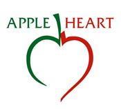 AppleHeart AB logo