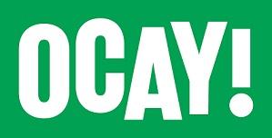 OCAY Sverige AB logo